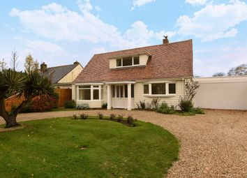 Thumbnail 4 bedroom detached house to rent in Cherry Lane, Birdham, Chichester