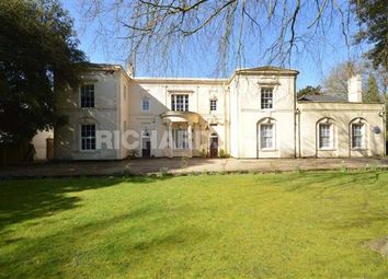 Thumbnail 2 bed flat to rent in Highwood House, Highwood Hill, London