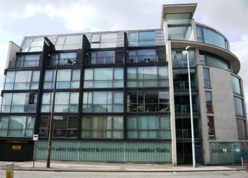 Thumbnail 2 bed flat for sale in 1 The Crescent, Salford
