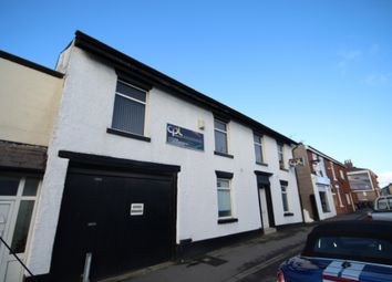 Thumbnail Commercial property for sale in Station Road, Preston
