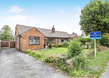 Thumbnail 2 bed bungalow to rent in Mossy Lea Road, Wrightington, Wigan