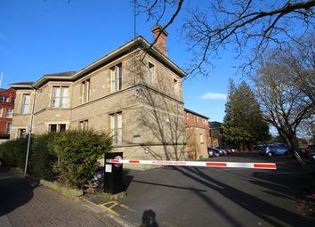 Thumbnail 1 bed flat to rent in Club Chambers, Grange Road, Malvern