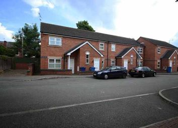 Thumbnail 2 bed flat for sale in Erddig Court, Wrexham, Clwyd