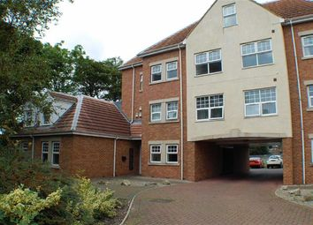 Thumbnail 2 bed flat for sale in Field House, Grosvenor Road, South Shields