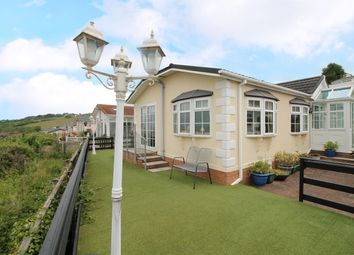 Thumbnail 1 bed mobile/park home for sale in Skylark Avenue, Walton Bay, North Somerset
