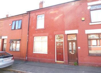 Thumbnail 3 bed terraced house for sale in Park Road, Widnes, Cheshire