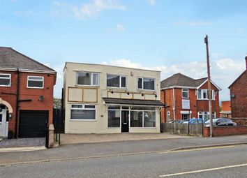 Thumbnail Retail premises for sale in Hanley Road, Stoke-On-Trent, Staffordshire