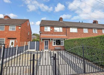 Thumbnail 2 bed semi-detached house for sale in Tig Fold Road, Farnworth, Bolton