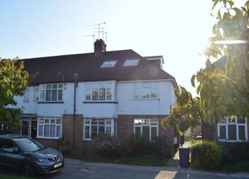Thumbnail 3 bed maisonette for sale in Watford Way, London