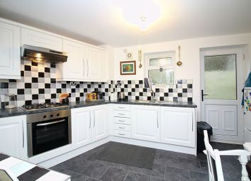 Thumbnail 1 bed terraced house for sale in Llantrisant Road, Tonyrefail, Porth