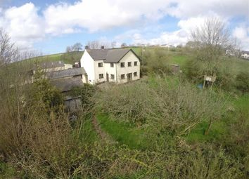 Thumbnail 4 bed property for sale in Mill Road, Beaford, Winkleigh