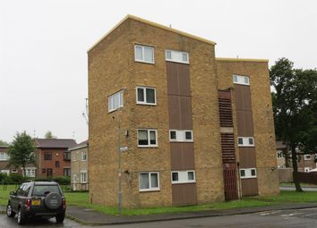 Thumbnail 1 bed flat to rent in Hatfield Place, Peterlee