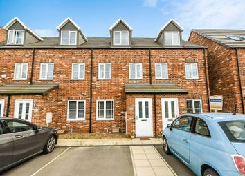 3 bed terraced house for sale in 23 Cammidge Way, Doncaster DN4