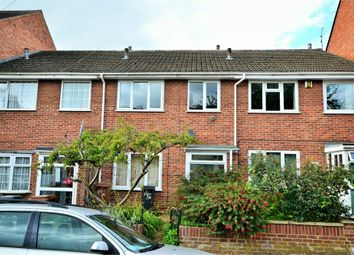 Thumbnail 3 bedroom terraced house for sale in The Avenue, Welford Road, Kingsthorpe, Northampton