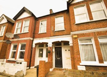 Thumbnail 3 bedroom flat for sale in College Road, Colliers Wood, London