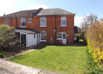 Thumbnail 2 bed maisonette for sale in Upper Shirley, Southampton, Hampshire