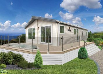 Thumbnail 3 bedroom property for sale in Clearwater Lodge 1, Sheerness Holiday Park, Halfway Road, Sheerness
