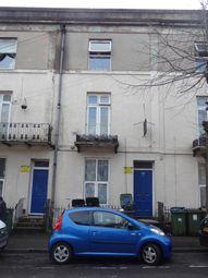 Thumbnail 1 bedroom flat to rent in Cranbury Avenue, Newtown, Southampton