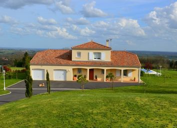 Thumbnail 3 bed country house for sale in Orgedeuil, Charente, France