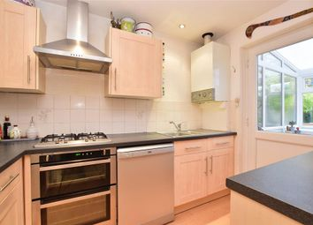 Thumbnail 3 bed end terrace house for sale in Connaught Gardens, Morden, Surrey