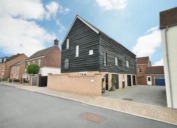 Thumbnail 2 bedroom property for sale in Cornwood Road, Swindon