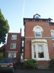Thumbnail 2 bed maisonette to rent in Stoneygate Road, Leicester