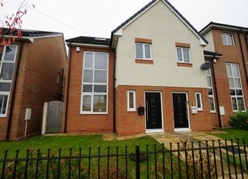 4 bed town house for sale in Church Street, Westhoughton, Bolton BL5