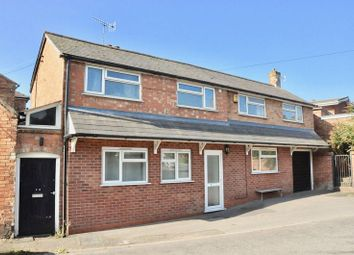 Thumbnail 2 bed flat for sale in School Road, Hampton, Evesham