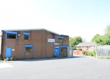 Thumbnail Light industrial to let in Units 3 And 4, Park Works, River Street, Heywood