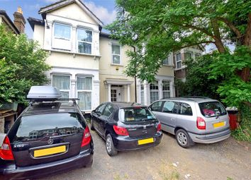 Thumbnail 1 bed flat for sale in The Drive, Ilford, Essex