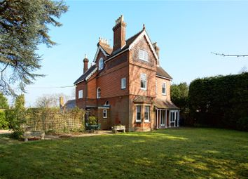 Thumbnail 6 bed detached house for sale in Harmers Hill, Newick, East Sussex