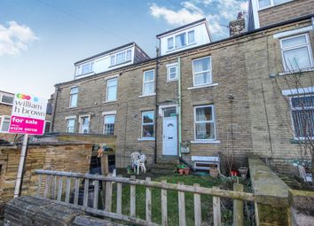 Thumbnail 3 bedroom terraced house for sale in Flaxton Place, Bradford