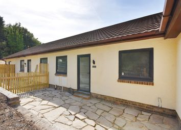 Thumbnail 2 bedroom bungalow for sale in North Military Road, Dover