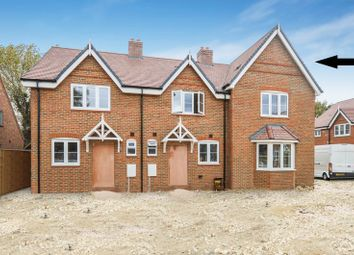 Thumbnail 2 bed semi-detached house for sale in Brook End, Weston Turville, Aylesbury