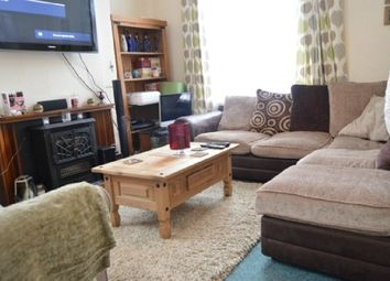 Thumbnail 3 bedroom end terrace house to rent in Victoria Street, Hartshill, Stoke-On-Trent