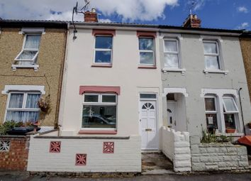 Thumbnail 2 bed terraced house for sale in Ponting Street, Swindon