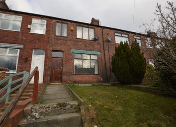 Thumbnail 2 bedroom terraced house to rent in Brookland Grove, Bolton