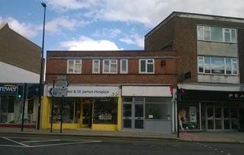 Thumbnail Commercial property for sale in High Street, Uckfield