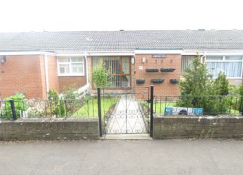 Thumbnail Bungalow for sale in Stanton Avenue, Blyth