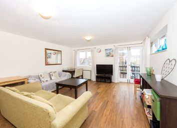 Thumbnail 2 bed flat to rent in Heron Place, Rotherhithe Street, London
