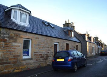Thumbnail 2 bed terraced house for sale in East Back Street, Elgin