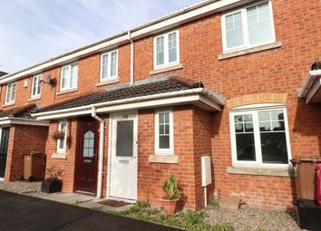Thumbnail 3 bed terraced house to rent in Chandlers Way, St Helens