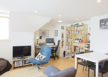 Thumbnail 1 bedroom flat to rent in Milestone Road, Upper Norwood