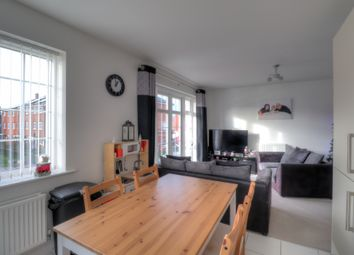 2 bed flat for sale in Grenham Court, Church Crookham, Fleet GU52