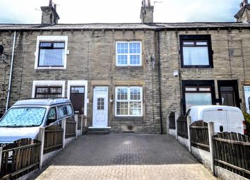 Thumbnail 3 bed terraced house for sale in Upper Sheffield Road, Barnsley
