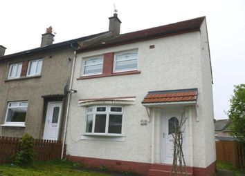 Thumbnail 2 bed end terrace house to rent in Tamarack Crescent, Uddingston