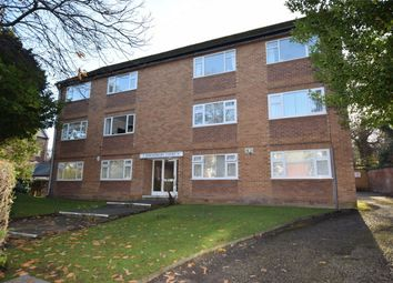 Thumbnail 2 bed flat for sale in Shrewsbury Court, Shrewsbury Road, Oxton, Merseyside