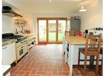 Thumbnail 3 bed terraced house for sale in Old Shoreham Road, Shoreham-By-Sea