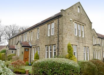 Thumbnail 6 bed town house to rent in Hilton Grange, Bramhope, Leeds