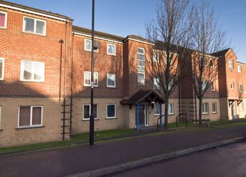 Thumbnail 2 bed flat for sale in Manor Oaks Gardens, Skye Edge, Sheffield
